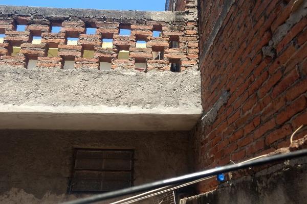 Foto de casa en venta en  , benito juárez, mazatlán, sinaloa, 6182750 No. 16
