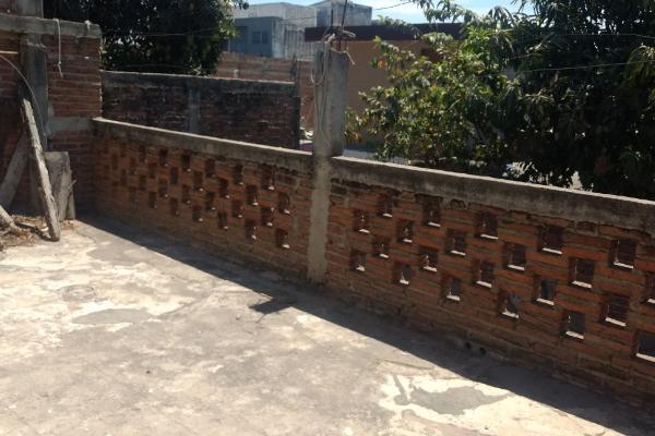 Foto de casa en venta en  , benito juárez, mazatlán, sinaloa, 6182750 No. 18