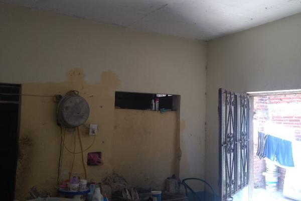 Foto de casa en venta en  , benito juárez, mazatlán, sinaloa, 6182750 No. 19