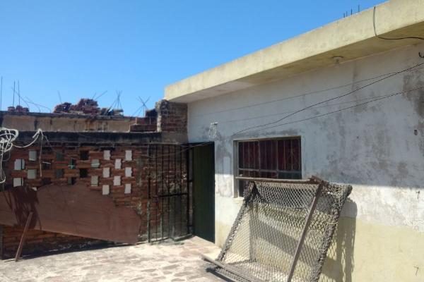 Foto de casa en venta en  , benito juárez, mazatlán, sinaloa, 6182750 No. 23
