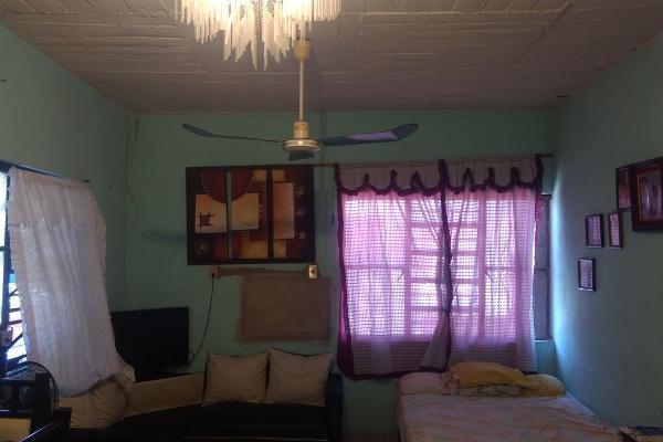 Foto de casa en venta en  , benito juárez, mazatlán, sinaloa, 6182750 No. 26