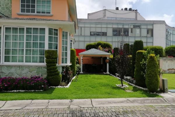 Foto de casa en venta en benito juárez , metepec centro, metepec, méxico, 12272088 No. 02