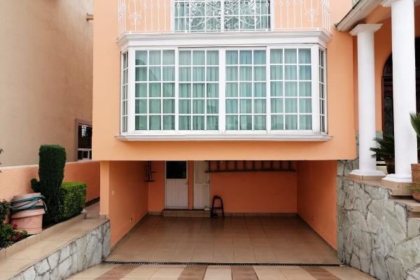 Foto de casa en venta en benito juárez , metepec centro, metepec, méxico, 12272088 No. 03
