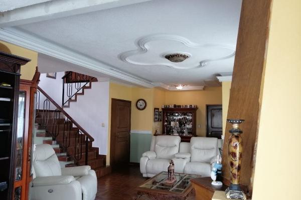 Foto de casa en venta en benito juárez , metepec centro, metepec, méxico, 12272088 No. 11