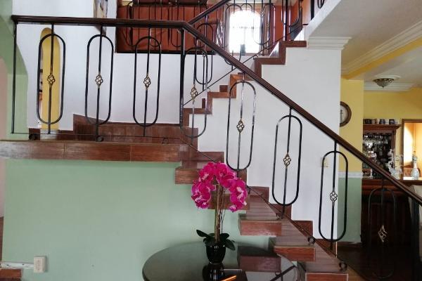 Foto de casa en venta en benito juárez , metepec centro, metepec, méxico, 12272088 No. 15