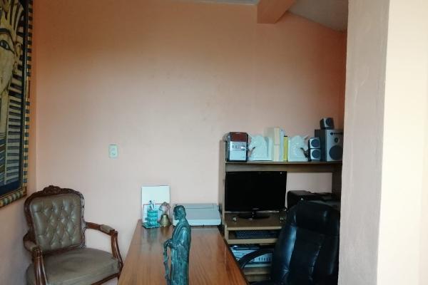 Foto de casa en venta en benito juárez , metepec centro, metepec, méxico, 12272088 No. 18