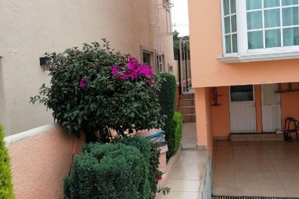 Foto de casa en venta en benito juárez , metepec centro, metepec, méxico, 12272088 No. 23