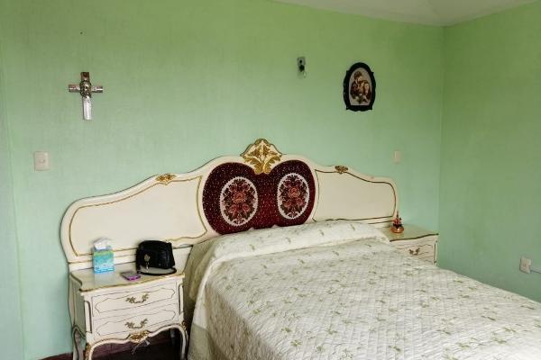 Foto de casa en venta en benito juárez , metepec centro, metepec, méxico, 12272088 No. 25