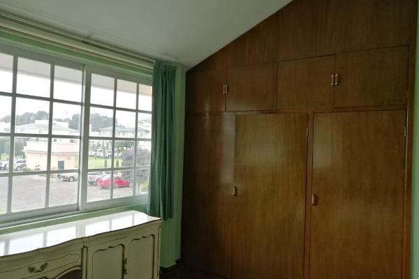 Foto de casa en venta en benito juárez , metepec centro, metepec, méxico, 12272088 No. 28