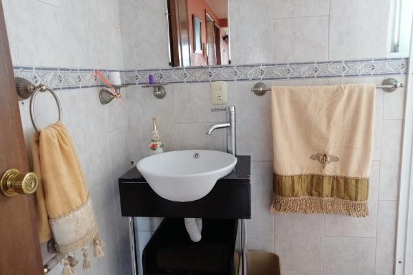 Foto de casa en venta en benito juárez , metepec centro, metepec, méxico, 12272088 No. 40