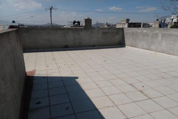 Foto de casa en venta en benito juarez , niños heroes , san mateo oxtotitlán, toluca, méxico, 19809201 No. 15