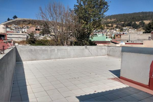 Foto de casa en venta en benito juarez , niños heroes , san mateo oxtotitlán, toluca, méxico, 19809201 No. 16