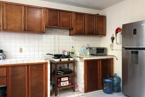 Foto de casa en venta en  , benito juárez norte, coatzacoalcos, veracruz de ignacio de la llave, 13665723 No. 02