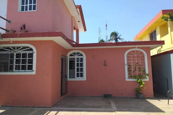 Foto de casa en venta en  , benito juárez norte, coatzacoalcos, veracruz de ignacio de la llave, 16377519 No. 03