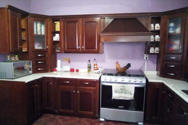 Foto de casa en venta en  , benito juárez norte, coatzacoalcos, veracruz de ignacio de la llave, 16377519 No. 04