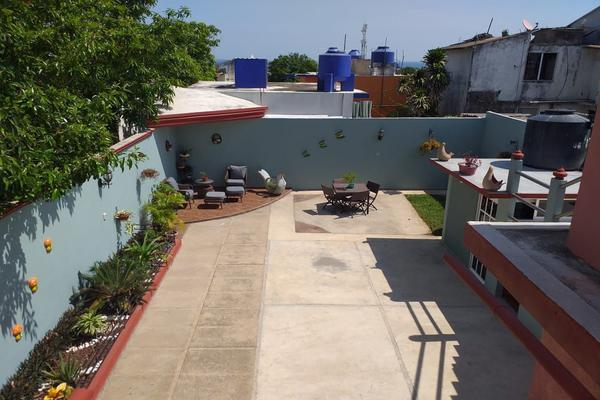 Foto de casa en venta en  , benito juárez norte, coatzacoalcos, veracruz de ignacio de la llave, 16377519 No. 05
