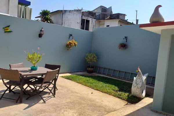 Foto de casa en venta en  , benito juárez norte, coatzacoalcos, veracruz de ignacio de la llave, 16377519 No. 06