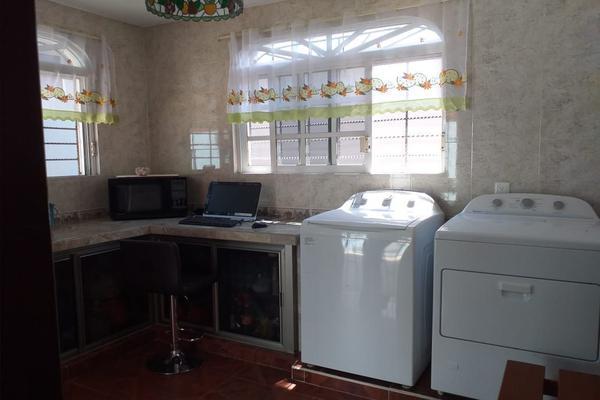 Foto de casa en venta en  , benito juárez norte, coatzacoalcos, veracruz de ignacio de la llave, 16377519 No. 08
