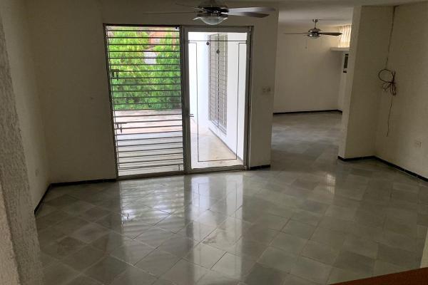Foto de casa en renta en  , benito juárez ote, mérida, yucatán, 14027726 No. 01