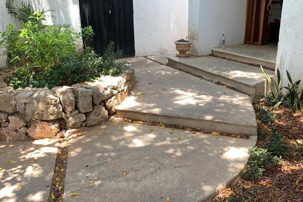 Foto de casa en renta en  , benito juárez ote, mérida, yucatán, 14027726 No. 02