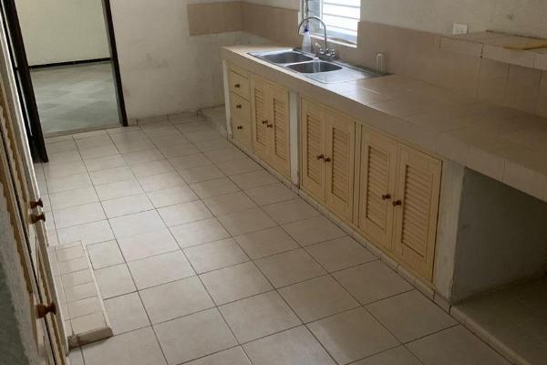 Foto de casa en renta en  , benito juárez ote, mérida, yucatán, 14027726 No. 04