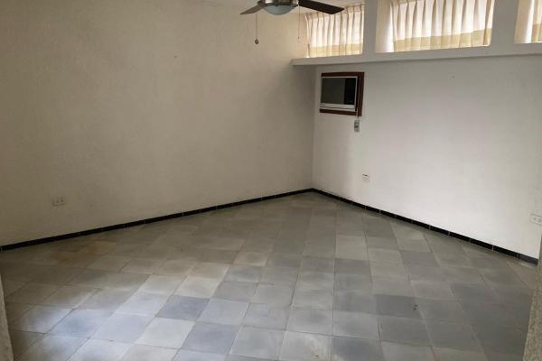 Foto de casa en renta en  , benito juárez ote, mérida, yucatán, 14027726 No. 06