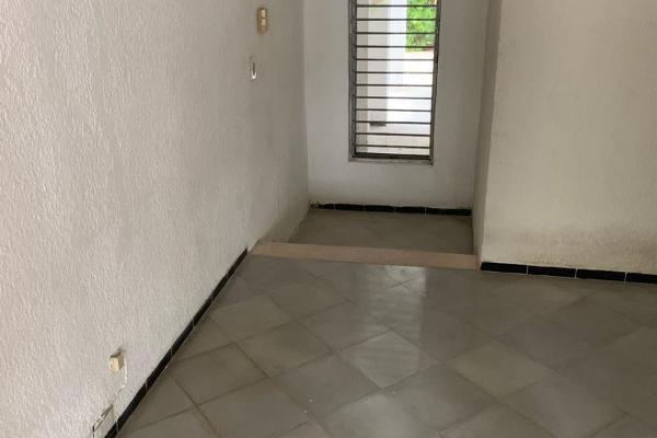 Foto de casa en renta en  , benito juárez ote, mérida, yucatán, 14027726 No. 09