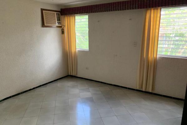 Foto de casa en renta en  , benito juárez ote, mérida, yucatán, 14027726 No. 10