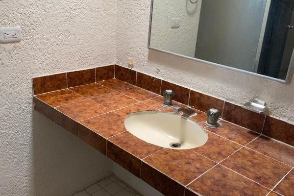Foto de casa en renta en  , benito juárez ote, mérida, yucatán, 14027726 No. 11