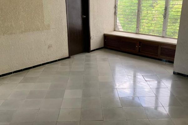 Foto de casa en renta en  , benito juárez ote, mérida, yucatán, 14027726 No. 14