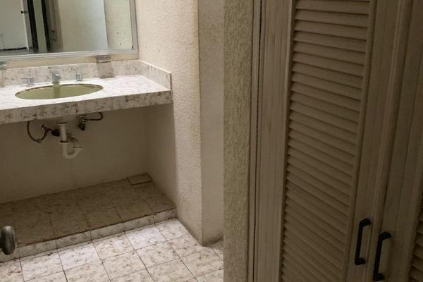 Foto de casa en renta en  , benito juárez ote, mérida, yucatán, 14027726 No. 16