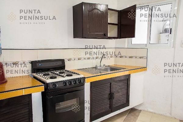 Foto de departamento en renta en  , benito juárez nte, mérida, yucatán, 5678063 No. 05