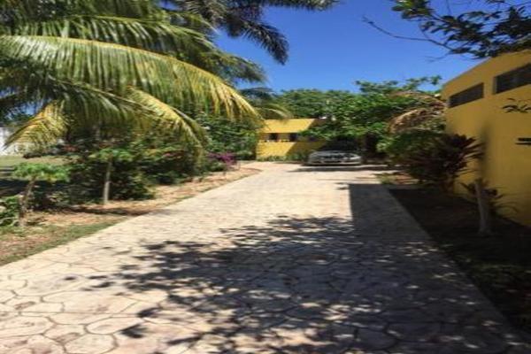Foto de terreno habitacional en renta en  , benito juárez nte, mérida, yucatán, 7179317 No. 02