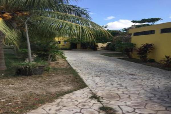 Foto de terreno habitacional en renta en  , benito juárez nte, mérida, yucatán, 7179317 No. 03