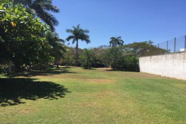 Foto de terreno habitacional en renta en  , benito juárez nte, mérida, yucatán, 7179317 No. 05