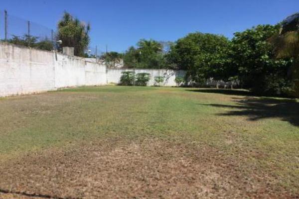 Foto de terreno habitacional en renta en  , benito juárez nte, mérida, yucatán, 7179317 No. 06