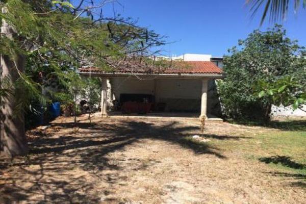 Foto de terreno habitacional en renta en  , benito juárez nte, mérida, yucatán, 7179317 No. 07