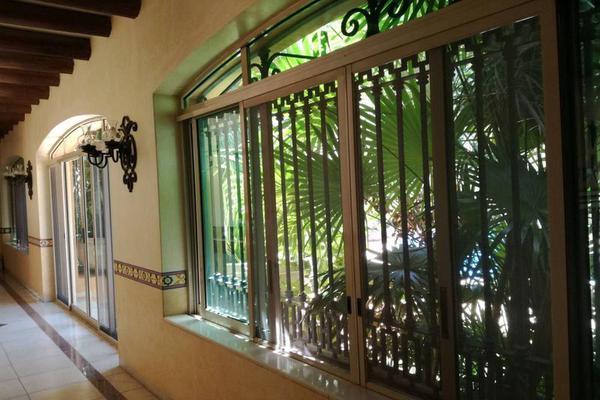 Foto de casa en venta en  , benito juárez nte, mérida, yucatán, 7861350 No. 04