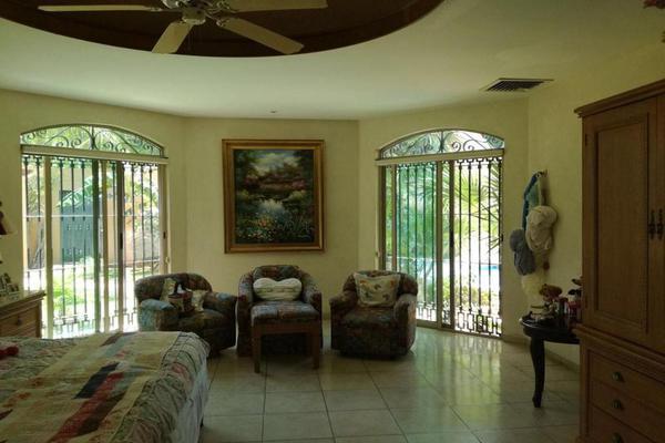Foto de casa en venta en  , benito juárez nte, mérida, yucatán, 7861350 No. 05