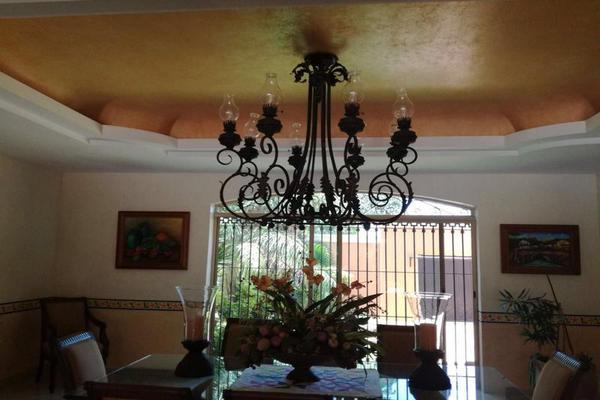 Foto de casa en venta en  , benito juárez nte, mérida, yucatán, 7861350 No. 09