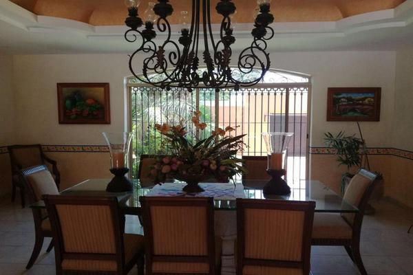 Foto de casa en venta en  , benito juárez nte, mérida, yucatán, 7861350 No. 10