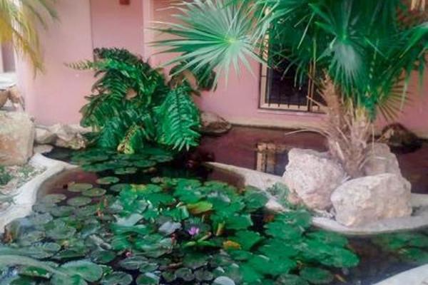 Foto de casa en venta en  , benito juárez nte, mérida, yucatán, 7892841 No. 01