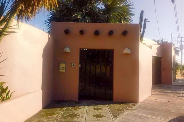 Foto de casa en venta en  , benito juárez nte, mérida, yucatán, 7892841 No. 02