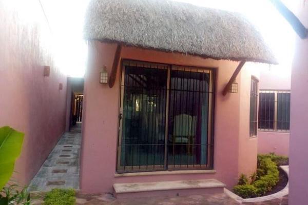 Foto de casa en venta en  , benito juárez nte, mérida, yucatán, 7892841 No. 03