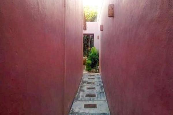 Foto de casa en venta en  , benito juárez nte, mérida, yucatán, 7892841 No. 06