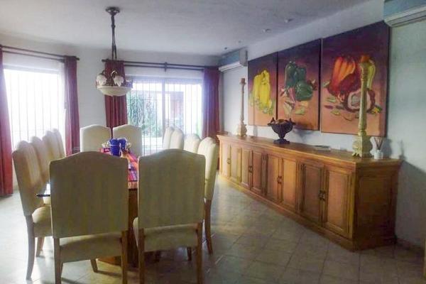 Foto de casa en venta en  , benito juárez nte, mérida, yucatán, 7892841 No. 07