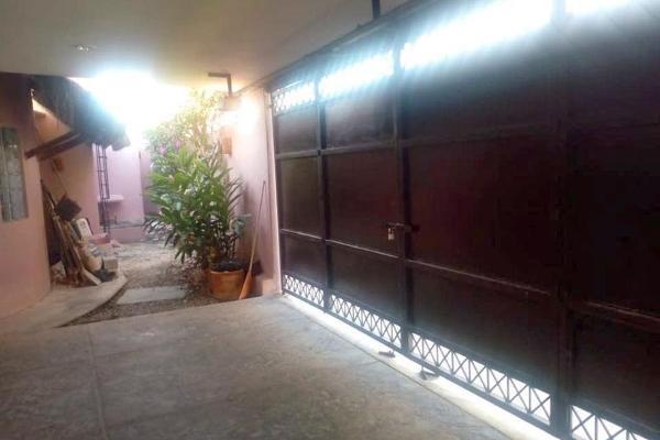 Foto de casa en venta en  , benito juárez nte, mérida, yucatán, 7892841 No. 08