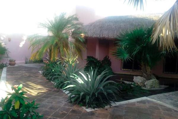 Foto de casa en venta en  , benito juárez nte, mérida, yucatán, 7892841 No. 10