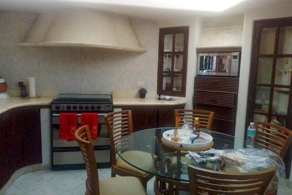Foto de casa en venta en  , benito juárez nte, mérida, yucatán, 7892841 No. 15