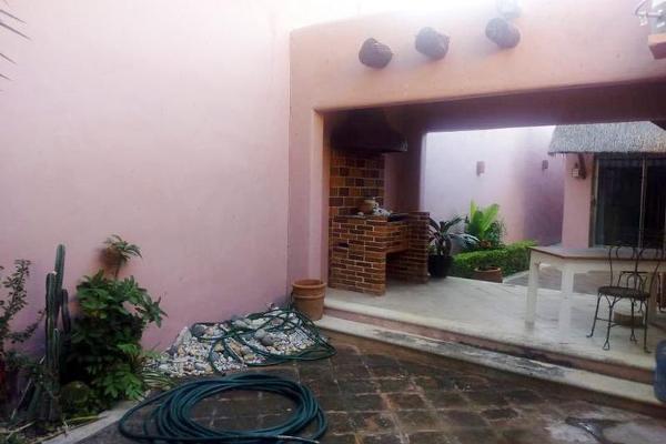 Foto de casa en venta en  , benito juárez nte, mérida, yucatán, 7892841 No. 18
